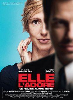 Elle l'adore - FRENCH DVDRIP