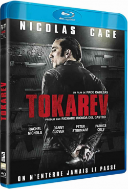Tokarev TRUEFRENCH BLURAY 1080P