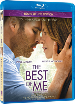 The Best of Me - MULTi BluRay 1080p