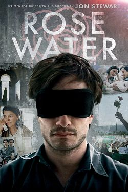 Affiche Rosewater