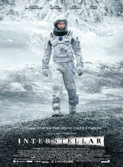 Interstellar VF