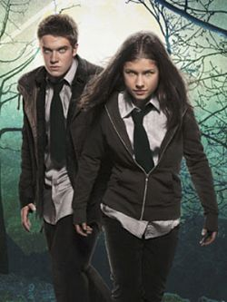 Wolfblood - Saison 03 FRENCH