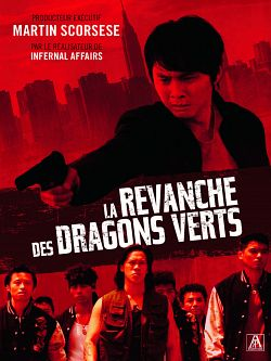 La Revanche des Dragons verts - FRENCH DVDRIP