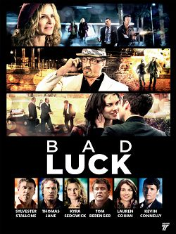 Bad Luck - TRUEFRENCH (2014)