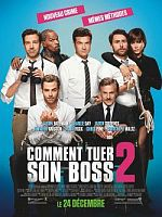 Comment tuer son boss 2 - FRENCH BDRip