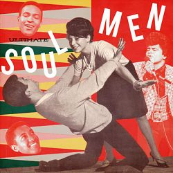 VA - Ultimate Soul Men (2015)