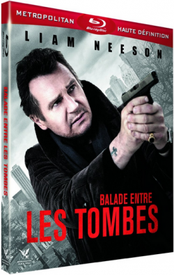 Affiche Balade entre les tombes