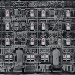 Led Zeppelin-Physical Graffiti (Deluxe Edition)