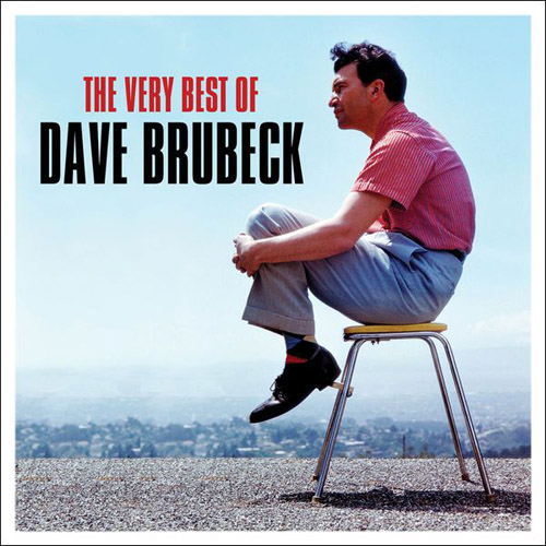 Dave Brubeck - The Very Best Of (2015)