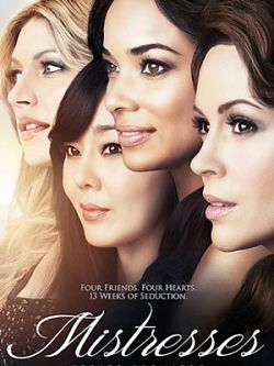 Mistresses (US) (2013) - Saison 02 FRENCH WEB-DL 720p