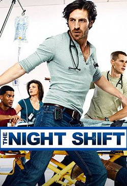 The Night Shift - Saison 02 VOSTFR