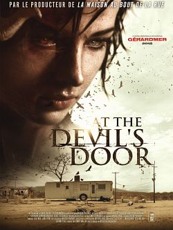 Affiche At the Devil's Door