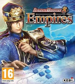 Dynasty Warriors 8 : Empires - PC DVD