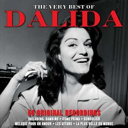 Dalida-The Very Best Of