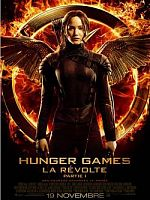 Hunger Games - La Révolte : Partie 1 - FRENCH BDRip