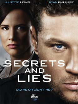 Secrets And Lies (US) - Saison 01 VOSTFR HDTV 720p