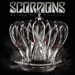 Scorpions-Return to Forever