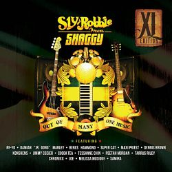 Shaggy-Out of Many, One Music (XL Edition)