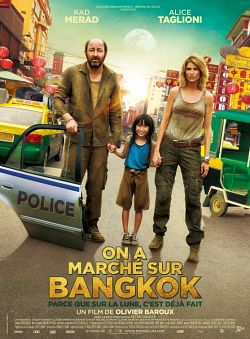 On a marché sur Bangkok - FRENCH DVDRIP