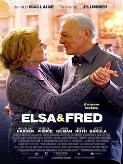 Elsa & Fred - FRENCH DVDRip