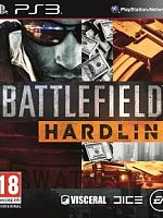 Battlefield : Hardline - PlayStation 3