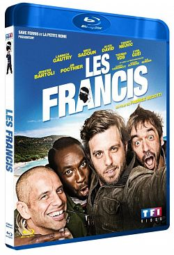Les Francis - FRENCH BluRay 1080p