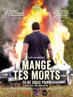 Mange tes morts - Tu ne diras point - FRENCH DVDRiP