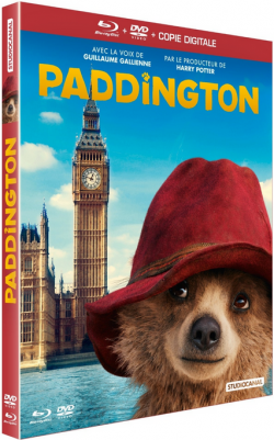 Paddington - TRUEFRENCH BluRay 720p
