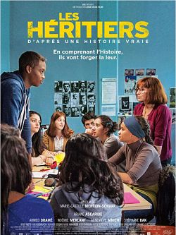Les Héritiers - FRENCH BDRiP