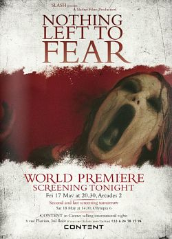 Nothing Left to Fear - TRUEFRENCH BDRip