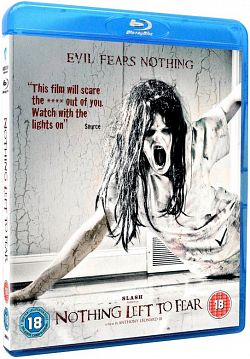 Nothing Left to Fear - MULTi (Avec TRUEFRENCH) BluRay 1080p