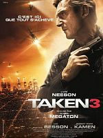 Taken 3 - FRENCH BDRip