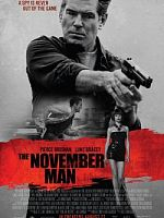 The November Man - TRUEFRENCH BDRip