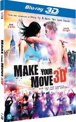 Affiche Make Your Move