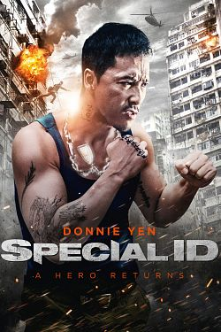 Affiche Special ID