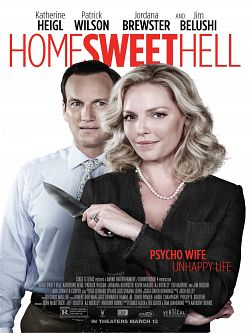 Affiche Home Sweet Hell