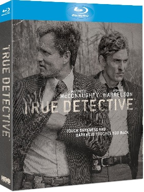 True Detective - Saison 01 - MULTi Bluray 720p
