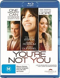 You're Not You - FRENCH BluRay 1080p