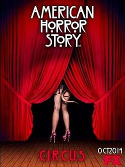 American Horror Story - Saison 04 FRENCH WEB-DL 720p