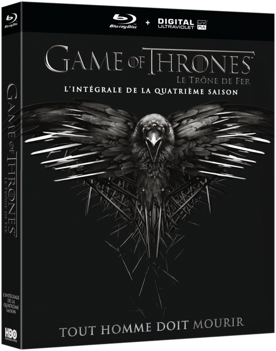 Game of Thrones - Saison 04  MULTi Bluray 1080p
