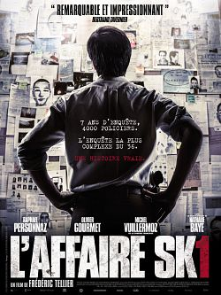 L' Affaire SK1 - FRENCH BDRip