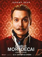 Charlie Mortdecai - TRUEFRENCH BDRip