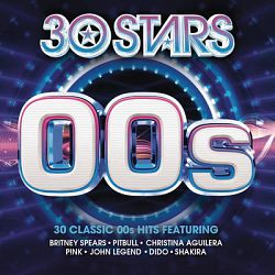 Various Artists-30 Stars: 2000S