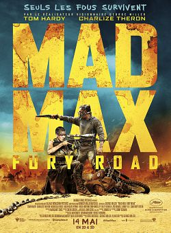 Mad Max: Fury Road - TRUEFRENCH WEBRIP MD