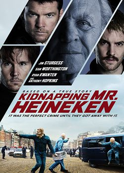Kidnapping Mr. Heineken - FRENCH BDRip