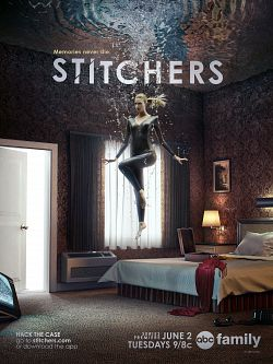 Stitchers - Saison 01 VOSTFR