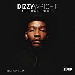 Dizzy Wright-The Growing Process