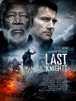 Last Knights - FRENCH HDRip