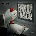 Muse - Drones + FLAC