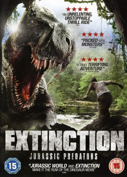 Extinction - TRUEFRENCH BDRip